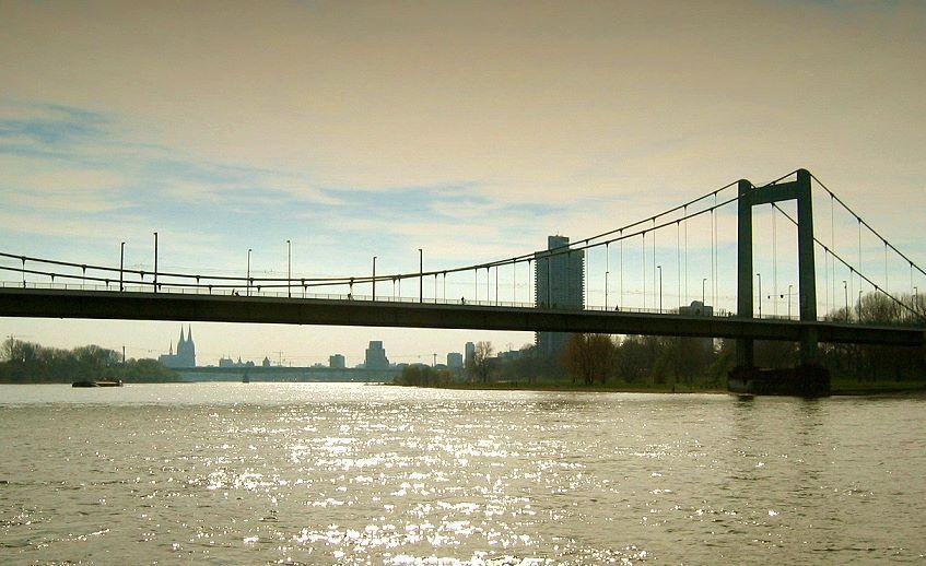 Köln - Incoming Deutschland. Ein beliebtes Ziel für Städtereisen ...