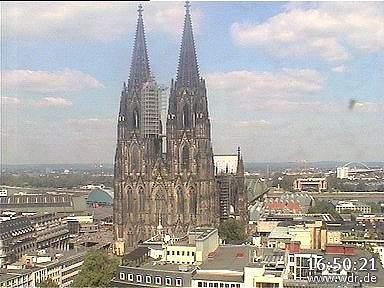 Wetter Köln Msn
